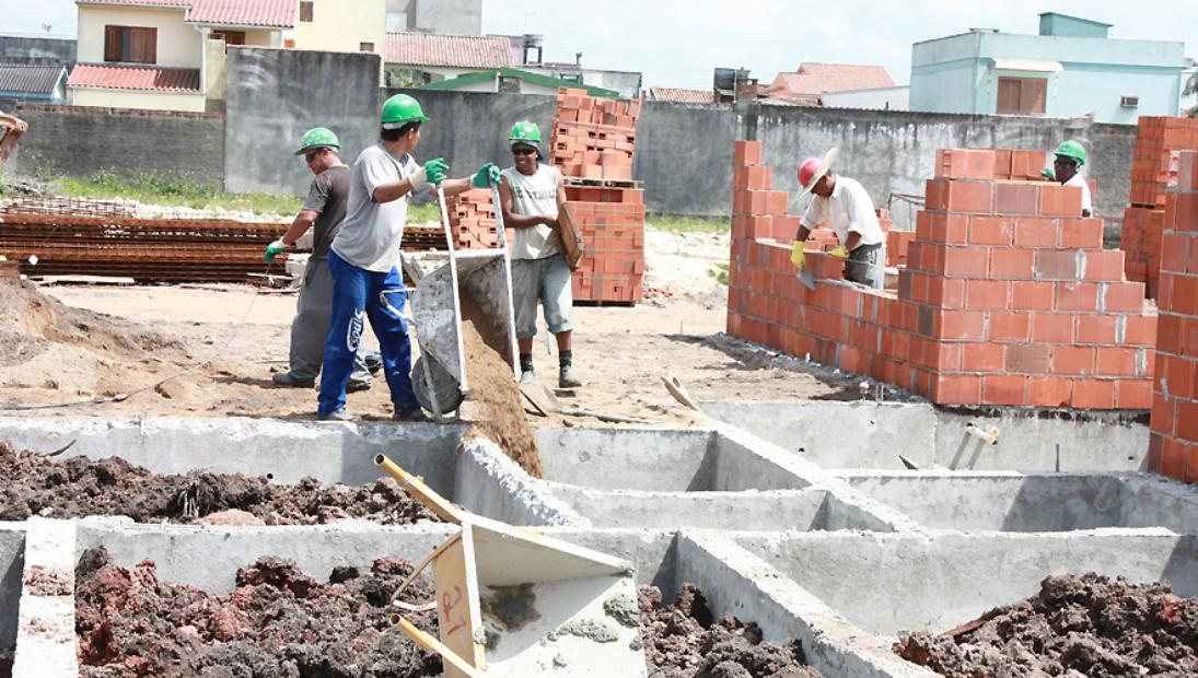 Fundações Ricardo Ramos